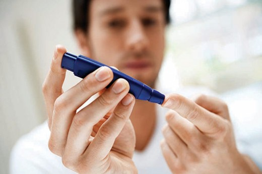 Diabetes and Impotence: Discover Good and Bad News